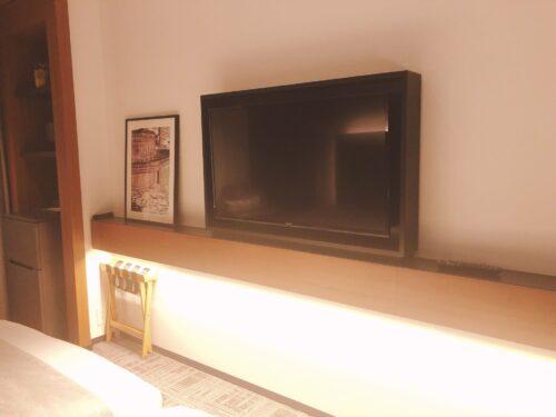 三井ガーデンホテル神宮外苑の杜プレミア客室