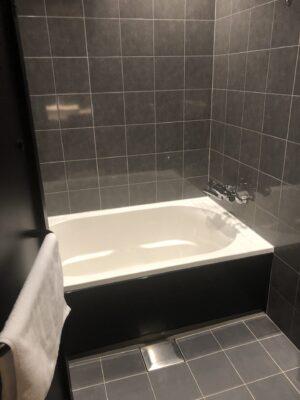 三井ガーデンホテル神宮外苑の杜プレミア浴室