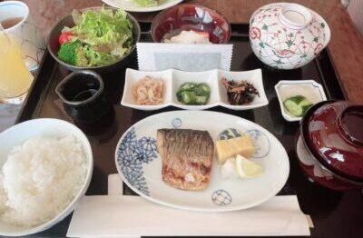 ハイアットリージェンシー東京朝食