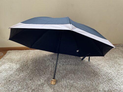 芦屋ロサブラン日傘