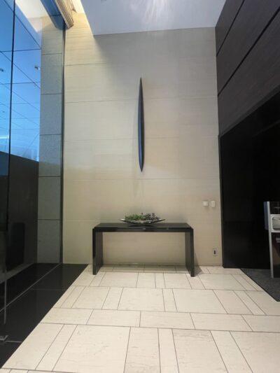 コンラッド東京1階